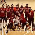 Tutto facile per la Fenice Volley a Lecce: Laica liquidata per 3 set a 0