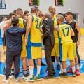 Basket Club Cerignola, anche l'Adria Bari va Ko