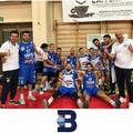 Udas Basket Città di Cerignola, vittoria autoritaria in quel di Senigallia
