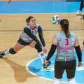 Pallavolo Cerignola, oggi sfida interna contro la Cuti Volley Capurso