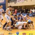 Udas Basket Città di Cerignola, al PalaDileo arriva Fabriano