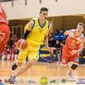 Basket Club Cerignola, contro la Juve Trani per continuare il trend positivo