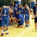Basket, Prima sgambata per l'Allianz-Udas