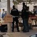 """""""Ad alto impatto """" a Cerignola. Controlli, arresti, denunce a commercianti abusivi"""