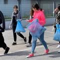 Ambientiamo Cerignola: passeggiata ecologica all'insegna della pulizia dei luoghi comuni per 200 alunni