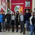 Angelica Rubino, nuova segretaria dei Giovani Democratici