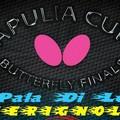 Apulia Cup, Tennis Tavolo Paralimpico. A Cerignola il 27 e 28 Gennaio. - VIDEO INTERVISTA -