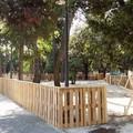 Cerignola: in Villa comunale area riservata ai cani