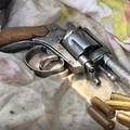 Nascondeva armi e munizioni, arrestato 45enne