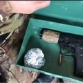 Sequestrate armi da guerra, droga e kit rapinatore