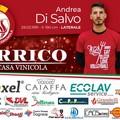 """Fenice Volley Cerignola, c'è il primo rinforzo del mercato invernale: Andrea Di Salvo è un nuovo  """"diavolo rosso """""""