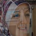 Asmae Dachan, la scrittrice siriana a Cerignola