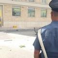 Assalto al Postamat di Piazza Duomo, due persone in manette