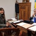 Sindaco Metta: Debora Di Nauta è l'Assessore alla Cultura, Teatro e Pubblica istruzione.