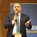 Bene confiscato alla mafia  intitolato a Michele Cianci