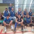 """Basket Club Cerignola, buon terzo posto al Trofeo """"Vito Pinto"""""""