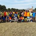 Calcio e integrazione a Borgo Tressanti