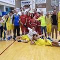 Basket Club Città di Cerignola – Nati per vincere! -FOTO E VIDEO -