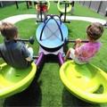 Apertura parchi per persone con disturbo dello spettro autistico e disabilità intellettive