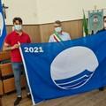 Zapponeta per la quarta volta consecutiva Bandiera Blu