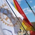 La festa dei Cento del Rotary Club di Cerignola