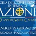 150 anni di Azione Cattolica. Storia di uomini e donne in terra di azione