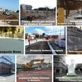 Sindaco Metta: In questo momento a Cerignola si stanno eseguendo 12 opere pubbliche -FOTO-
