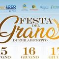 """La Proloco annuncia  """"La prima festa del grano 2018 """" dal 15 al 17 giugno."""
