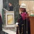 La Polizia Locale di Cerignola ringrazia San Sebastiano