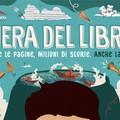 Fiera del Libro, Cerignola. 21-22-23 settembre IX edizione presso Palazzo Fornari