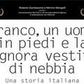 """""""Gran Cinema d'Autore all'aperto"""", ultimo appuntamento con dibattito e film documentario su Francesco Marcone."""