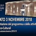 Palazzo Fornari, Sabato 3 Novembre il primo grande evento con Veronica Pellegrino, Acustic Jazz Trio e dj set con TJ Gonnella -LOCANDINA-