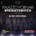 #Fridayswitch al Palazzo Fornari… impossibile mancare.