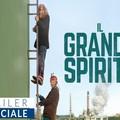 """""""Il grande Spirito """" - il film di Sergio Rubini"""