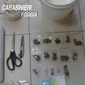 Week end di arresti tra Cerignola, Stornara e Margherita di Savoria.