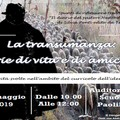 """""""La transumanza: storie di vita e di amicizia"""" all'IC """"Carducci-Paolillo"""""""