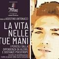 """""""La vita nelle tue mani """" in memoria di Agostino Antonacci. Un evento organizzato dall'ITET  """"Dante Alighieri """"."""