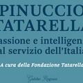 """Presentazione del Libro  """"Pinuccio Tatarella: passione e intelligenza al servizio dell'Italia """""""