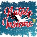 """il  """"Natale Insieme """" a Cerignola inizia il 9 Dicembre e andrà avanti fino al 5 Gennaio."""