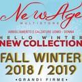 La New Age Multistore di Savino Dibisceglia presenta la collezione autunno – inverno 2018/2019 -FOTO COLLEZIONE-