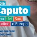 Cerignola, inaugurazione del comitato elettorale dell'euro parlamentare Nicola Caputo