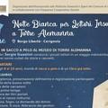 """""""Notte bianca per lettori insonni a Torre Alemanna"""""""