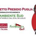"""""""FestambienteSud """" , programma del festival Legambiente"""