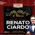 """Renato Ciardo a Palazzo Fornari per la rassegna """"Cabaret a Palazzo"""" -VIDEO PROMO-"""