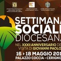 Verso la Settimana Sociale Diocesana