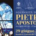 Solennità di San Pietro Apostolo Patrono della Città di Cerignola 29 giugno 2019
