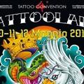 """""""Tattooland 2019"""" – la Tattoo Convention con contest, musica e spettacoli live - VIDEO-"""