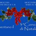 Ritorna all'Assunta  il tradizionale Concerto di Natale