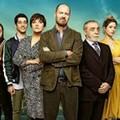 """""""Uno di famiglia"""", la commedia che vi consigliamo."""