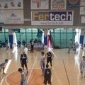 Allianz Udas Cerignola, vittoria schiacciante con il Basket Fasano: 109 a 85